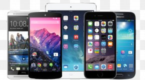 Smartphone - Telephone IPhone 6 Plus Smartphone Car Phone Cellular Network PNG