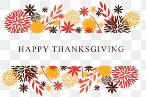 Thanksgiving - Thanksgiving Image Holiday Wish Desktop Wallpaper PNG