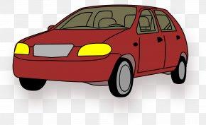 Police Car - Car Clip Art: Transportation Clip Art PNG