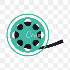 Film Reel - Film Cinema PNG