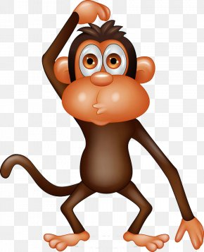 All The Monkeys - Royalty-free Monkey Stock Photography Clip Art PNG
