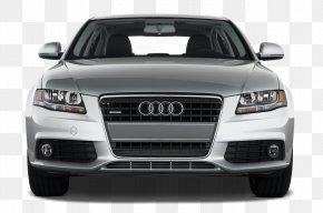 Audi - 2012 Audi A4 2009 Audi A4 Car 2013 Audi A4 PNG