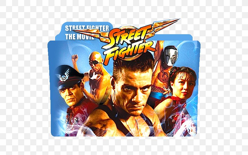 Damian Chapa Street Fighter The Legend Of Chun Li Guile Ryu Png