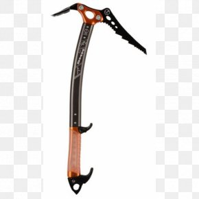 Ice Axe - Ice Axe Ice Tool Mountaineering Climbing Grivel PNG