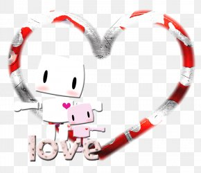 Valentine's Day - Valentine's Day Love Happiness Clip Art PNG