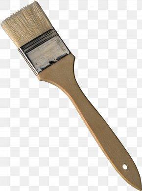 Brush Image - Paintbrush Icon Clip Art PNG