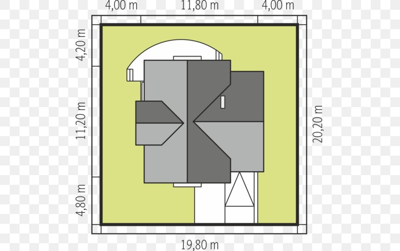 House Plan Roof Architecture, PNG, 509x516px, House, Altxaera, Architectural Plan, Architecture, Area Download Free