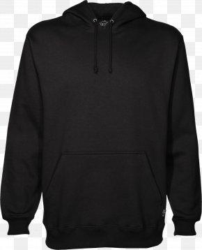 Hoodie - T-shirt Hoodie Top Neckline PNG