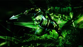 Zed The Master Of Sh - Desktop Wallpaper Display Resolution IPhone High-definition Television Wallpaper PNG