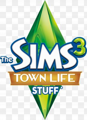 Sims 3 Logo - The Sims 3 Logo Brand Management Product PNG