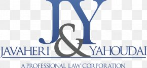 Law Firm - J&Y Law Firm Logo Personal Injury Lawyer PNG