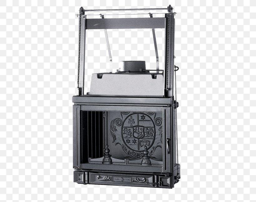 Firebox Fireplace Insert Supra Price Png 500x646px