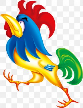 Chicken - Rooster Chicken Clip Art PNG