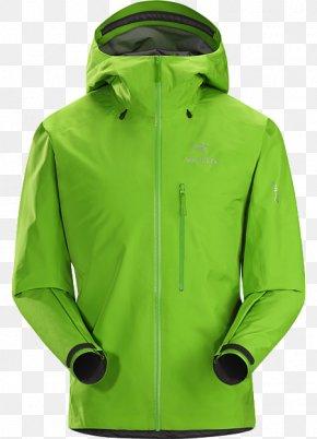 Arc'teryx - Arc'teryx Gore-Tex Jacket Coat Clothing PNG