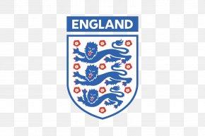 England - England National Football Team FIFA World Cup Logo PNG