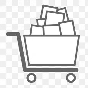 Shopping Cart - Shopping Cart E-commerce Mail Order PNG