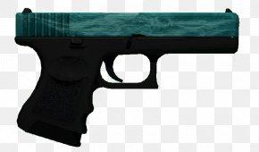 Trigger Counter-Strike: Global Offensive Glock 18 Firearm PNG