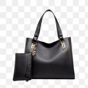 Tote Bag Off White Clothing - Tote Bag Leather Strap Handbag PNG