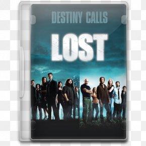 Season 5 Television Show LostSeason 3Lost - Lost PNG