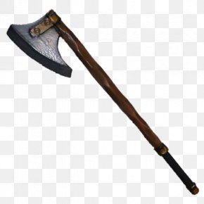Dwarf - Larp Axe Battle Axe Live Action Role-playing Game Warhammer Fantasy Battle PNG
