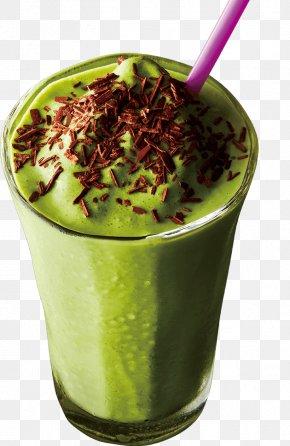 Summer Drinks - Milkshake Matcha Smoothie Health Shake Tully's Coffee PNG