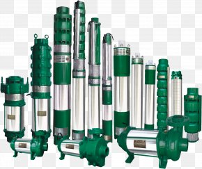 Pump - Submersible Pump Water Well Manufacturing PNG