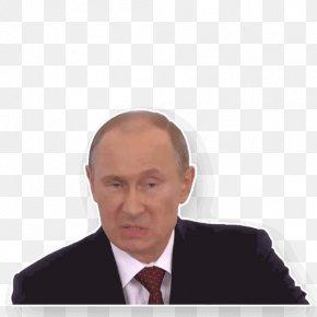 Vladimir Putin - Vladimir Putin United States President Of Russia Neujahrsansprache PNG
