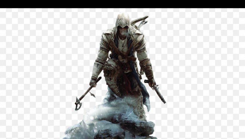Assassin's Creed III Assassin's Creed: Revelations Assassin's Creed IV: Black Flag Assassin's Creed: Origins, PNG, 960x544px, Ezio Auditore, Action Figure, Armour, Assassins, Connor Kenway Download Free