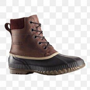 Chipmunk Black Snow Boot Shoe Kaufman FootwearWinter Lace - Sorel Cheyanne Lace Full Grain Leather Boots PNG