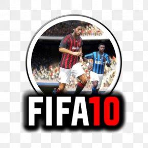 T-shirt - FIFA 10 PlayStation 3 T-shirt PlayStation Portable Video Game PNG