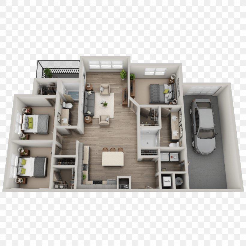 Sorrel Apartment Homes House Floor Plan Cameron Village