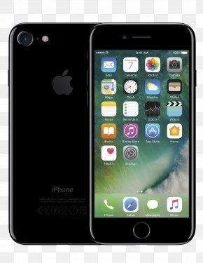Apple 7 - IPhone 7 Plus Telephone Apple IPhone 6s Plus Smartphone PNG