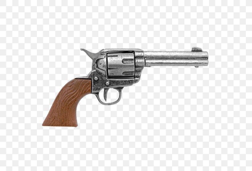 Revolver Colt Single Action Army Pistol Firearm Cowboy Action Shooting, PNG, 555x555px, 45 Colt, Revolver, Action, Air Gun, Colt Single Action Army Download Free