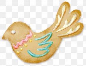 Birds Biscuits - Bird Download Euclidean Vector Gingerbread PNG