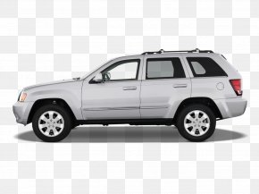 Jeep Grand Cherokee - 2008 Jeep Grand Cherokee Car Chrysler 2017 Jeep Grand Cherokee Limited PNG