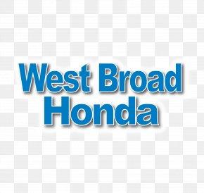 Car - Car Dealership West Broad Honda Used Car PNG