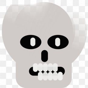 Vector Skull - Skull And Crossbones Skull And Crossbones Skeleton Clip Art PNG