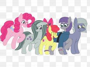 Friendship Belt - Pony Sketchbook Doodle Sketch PNG