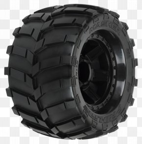 Racing Tires - Radio-controlled Car Pro-Line Off-road Tire PNG