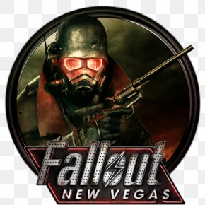 Fallout: New Vegas Fallout 3 Fallout: Brotherhood Of Steel Xbox 360 Video Game PNG