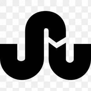 Social Media - Logo Social Media Font PNG