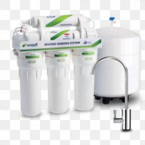 Water - Water Filter Reverse Osmosis PNG