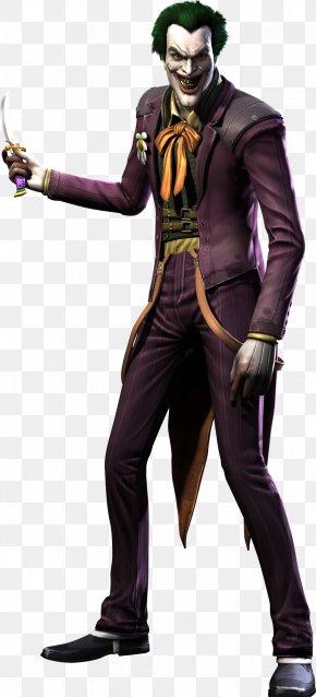 Joker - Injustice 2 Injustice: Gods Among Us Joker Darkseid Batman PNG