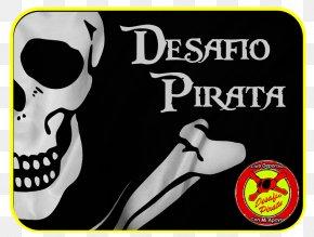 Flag - Jolly Roger Piracy Flag Desktop Wallpaper Pirate101 PNG