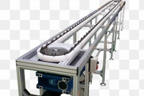 Yu Yuan - Machine Conveyor System Conveyor Belt Lineshaft Roller Conveyor Chain Conveyor PNG