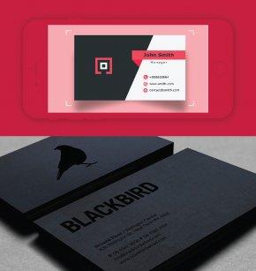 Business Card - Business Card Design Business Cards Android Image Scanner PNG
