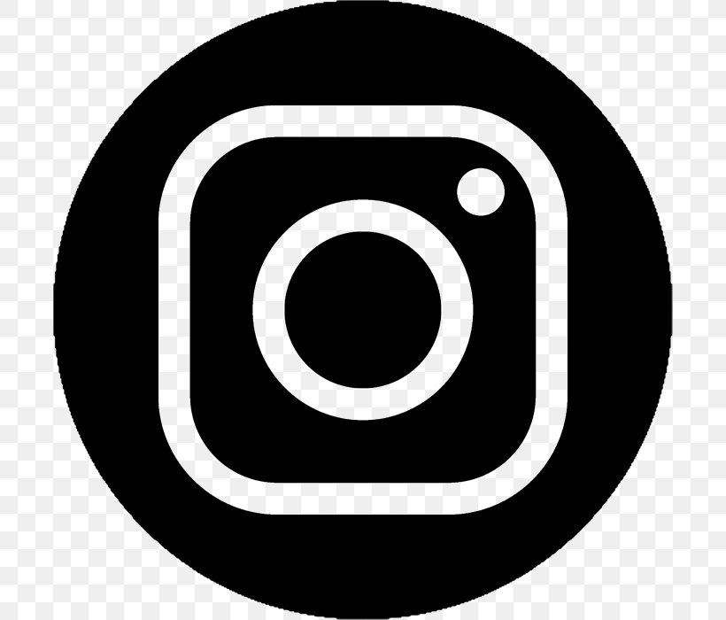 Download Png 700x700px Symbol Art Black And White Brand Instagram Download Free