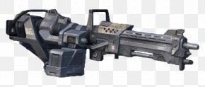The Concept Of Black Heavy Machine Gun - Heavy Machine Gun Firearm Weapon Light Machine Gun PNG