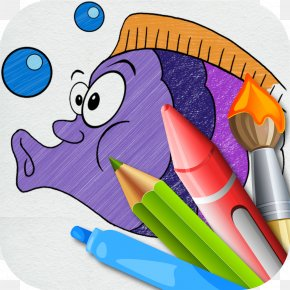 Preschool - Coloring Book Child Drawing PNG
