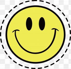 Smile, Ha Ha Da - Smiley Facial Expression PNG
